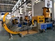 厂家定制三合一送料机,带钢送料机